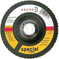Dronco Schleifscheibe G-AZA 40 180x22mm SPECIAL 5218184-100