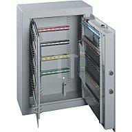 Schlüsseltresor FORMAT ST 600 zweitürig Sicherheitsstufe A zweitürig H.636mm 001307-00000