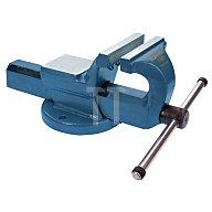 Schraubstock Matador B.100mm Spann-W.125mm RIDGID Spann-T.65mm 10803