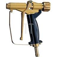 ewo Sicherheitswaschpistole multiclean mit Schlauchtülle LW13 Betriebsdruck 40 bar 404.04