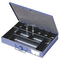 Sortimentskasten a.Blech 11Fächer DINZL 340x240x50mm 2905011