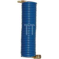 Riegler Spiralschl.-Kupplung-Set Nylon, PA 12 11,8 x 9,5 mm 7,5 m Arbeitslänge SP 12-750KSD