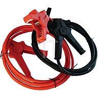 Pro Sales Starthilfekabel 25qmm/3,5m/Benzin-/Dieselmotoren bis 5500/3000ccm 3851TX