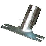 Stielhalter Durchmesser 24mm