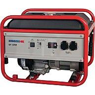 Endress Stromerzeuger ESE 206 RS-GT synchron/2,0kVA/2,0kW/2x230V/Benzin/Subaru EX17 112200
