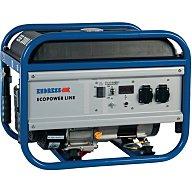 Endress Stromerzeuger ESE 3000 BS synchron/2,5kVA/2x230V/Benzin 240209