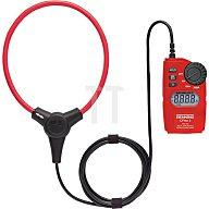 BENNING Stromwandler 0,1 - 3000 Ampere flexible Messschleife inkl. Tasche/Batterien 44069