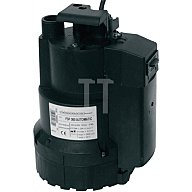 EBARA Tauchpumpe FSP 300 Automatic 5400l/h / Förderhöhe 6,5m / 230V / innenlieg.Schwim 6000000204