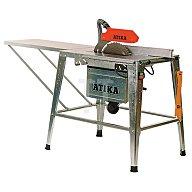 Tischkreissäge HT 315 Arbeits-Höhe 810mm Gewicht 40kg