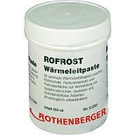 Wärmeleitpaste 150 ml Dose Rothenberger 62291