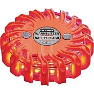 Gloria Warnblitzer LED, Durchmesser 105mm, Höhe 35mm 2519000