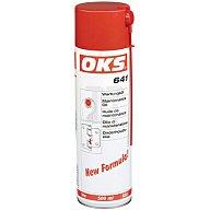 Wartungsöl-Spray OKS 641 500ml gelblich-transparent 1121190177