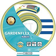Tricoflex Wasserschlauch Gardenflex 1/2 Zoll PVC 10bar Betriebsdruck Berstdruck 25 Bar 132871