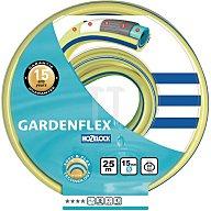 Tricoflex Wasserschlauch Gardenflex 1/2 Zoll PVC 10barBetriebsdruck Berstdruck 25 Bar 50m 132884