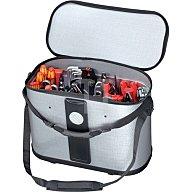 PARAT Werkzeugtasche B.460xT.230xH.310mm m.herausnehmb. Mittelw.2xCP-7Halter D.11+26mm 75000399