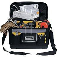 Werkzeugtasche zahlr. Innen-/Außentaschen verstellb. Schultergurt 447x251x262mm