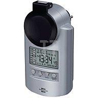 Brennenstuhl Zeitschaltuhr digi. Primera-Line 230V 3650W f.Außenbereich 1507490