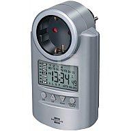 Brennenstuhl Zeitschaltuhr digi. Primera-Line 230V 3650W f.Innenbereich 1507500