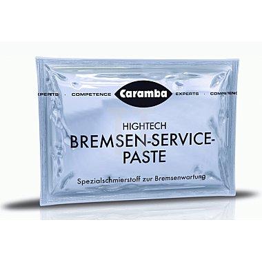 Bremsen Service Paste Bremsbeläge