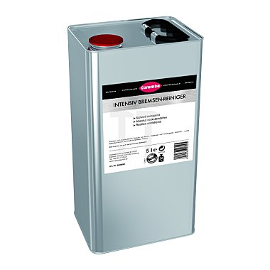 Caramba Bremsenreiniger Intensiv 5 Liter 6026091
