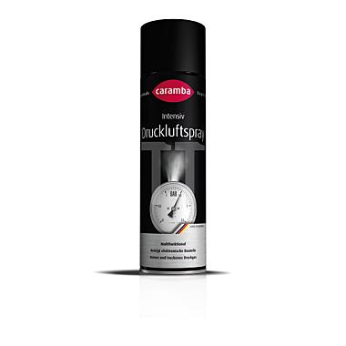 Druckluftspray Dose Sprayduster