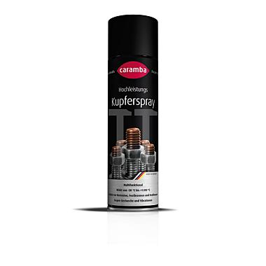 Kupferspray Kupfer-Spray elektrische Kontaktpaste