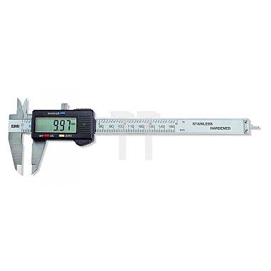 BMI Digitalmessschieber, Messbereich 150mm 770150