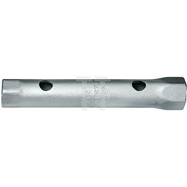 Doppelsteckschlüssel, Hohlschaft, 6-kant 8x9mm