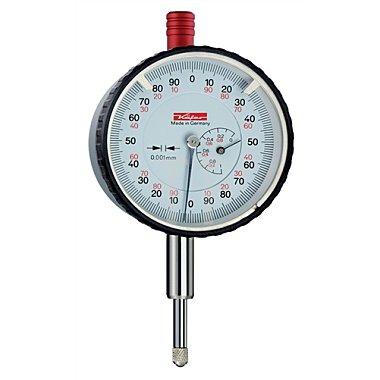 Feinmessuhr FM1000T 1mm Ablesung 0,001mm m.Werkskalibrierung