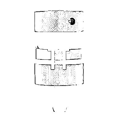 Präzisionsschnellspann-Bohrfutter für B 16-Spindel 1-13 mm
