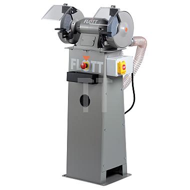 TS 200 SD P High-End Doppel-Schleifmaschine