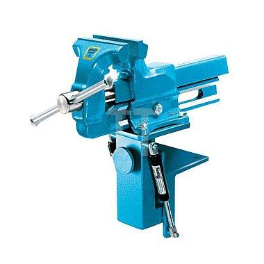 Heuer Klapp, Klappgerät für Schraubstock 120mm 105 120
