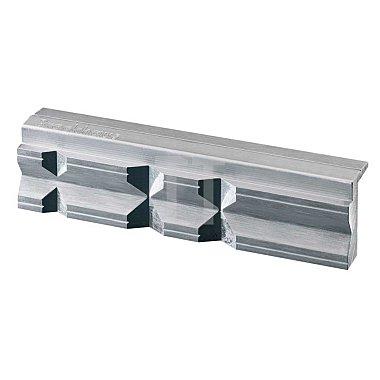 Heuer Schutzbacken Set, Magnetfixbacken Paar Typ P, 180mm 109 180