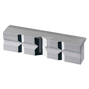 Heuer Schutzbacken Set, Magnetfixbacken Paar Typ PP, 100mm 108 100