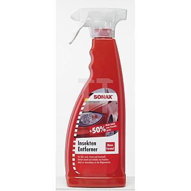 InsektenEntferner Aktionsflasche Insekten Auto 750 ml