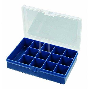 Kleinteilebox Chicago-Case