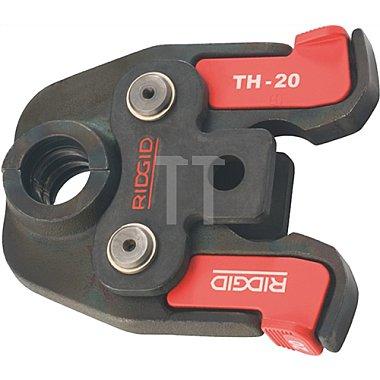 Pressbacke TH 32mm Kompakt Ridgid