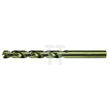Spiralbohrer, kurz, Ø 1,6mm Typ N HSS-E / HSS-Co5 rechts 10Stück