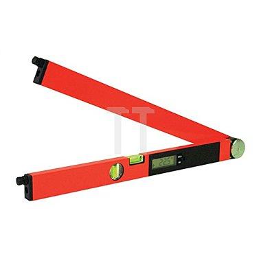 Winkelmessgerät L.605mm 1Lasermodul Laser-Winkeltronic NEDO 0,5mm/m genau