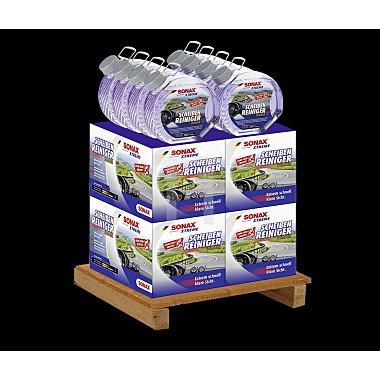 Xtreme Scheibenreiniger gebrauchsfertig 1/4 Palette 3 Liter