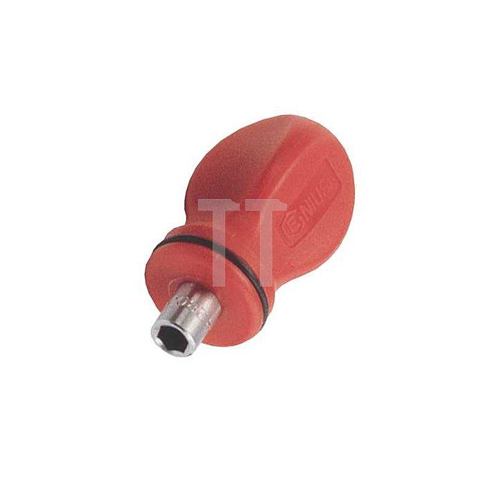 """1/4"""" magnetischer Bithalter 60mm"""