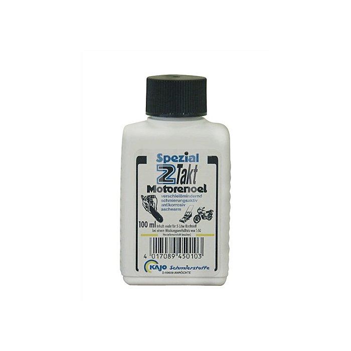 2-Takt-Motorenöl 100ml selbstmischend f.5l Mischung 1/50