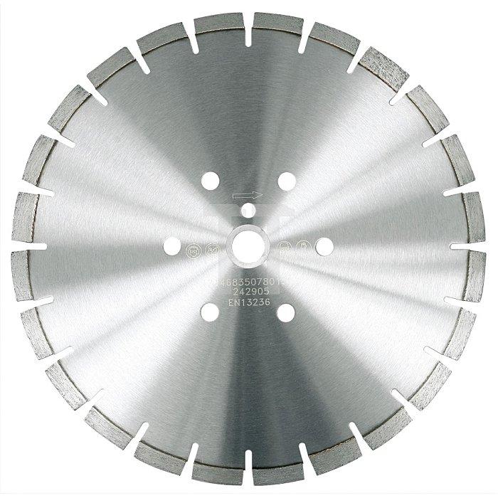 400mm FBC-J3 C-35,20, 25,4mm 3,2 x 12 x 46,5mm