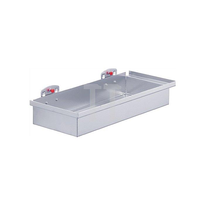 Ablagekasten 55x320x135mm f.Lochplattensystem