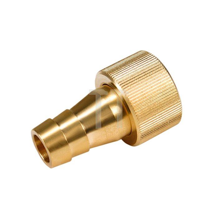 Ablaßkupplung für Ventilschrauben M 12 - M 22