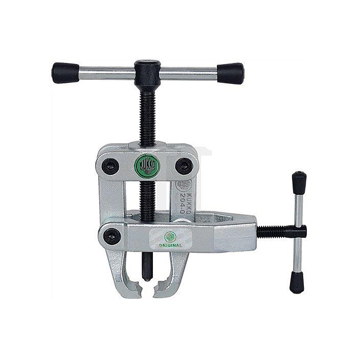 Abziehwerkzeug, Spannweite max. 50mm, Spanntiefe max. 70mm