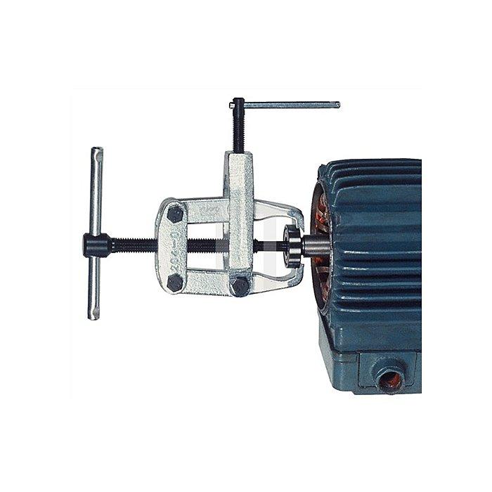 Abziehwerkzeug, Spannweite max. 90mm, Spanntiefe max. 100mm