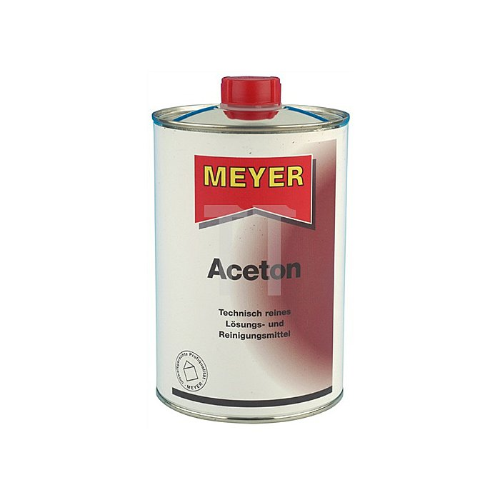 Aceton 12l Kanister z.Entfetten z.Kleben v.Ku.