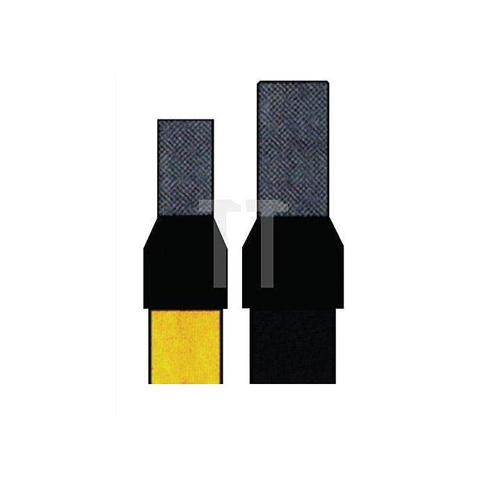 Aderendhülsenzange PZ16 L.200mm 6-16mm2 WEIDMÜLLER m.Ergo-Griff