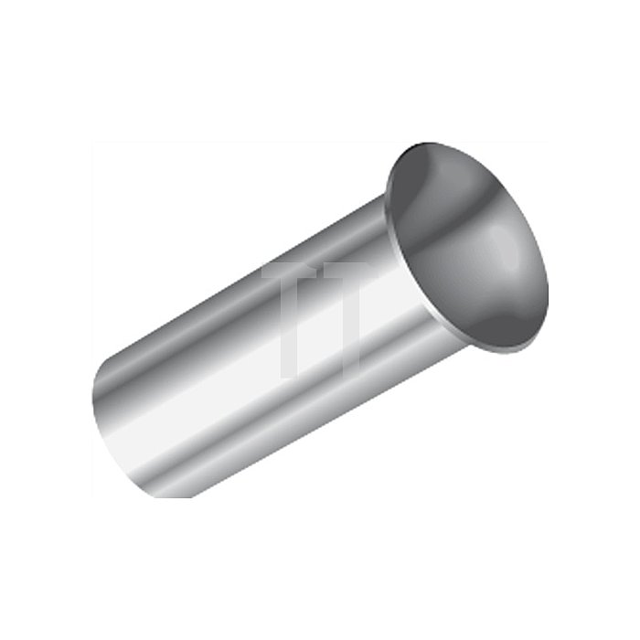 Aderendhülsenzange PZ6Roto L.200mm 0,14-6mm2 WEIDMÜLLER m.Ego-Griff